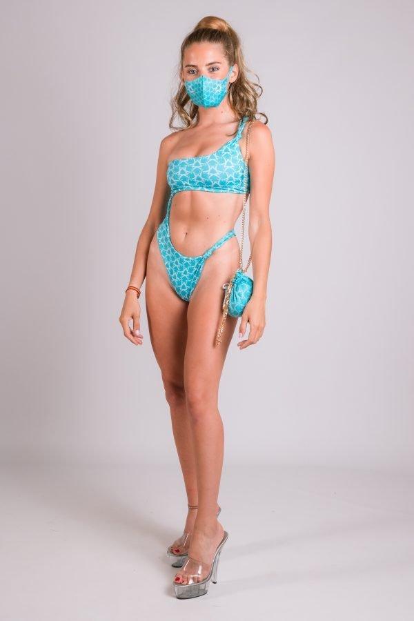 trikini max bleu