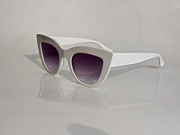 Gafas de Sol Macska Blanca