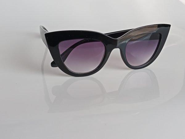 gafas de sol macska negra
